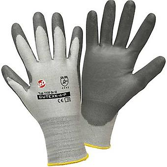 Polyethylene Cut-proof glove Size (gloves): 9, L EN 388 CAT II L+D CUTEXX-4-P 1135 1 Pair