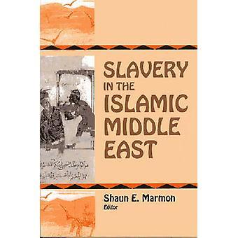 Slavery in the Islamic Middle East by Hunwick & John