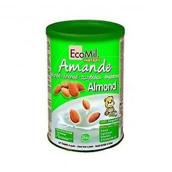 Ecomil - Almond Powder 400g