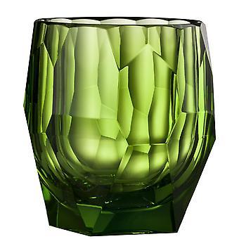 Mario Luca Giusti Filippo Plastic Ice Bucket Green