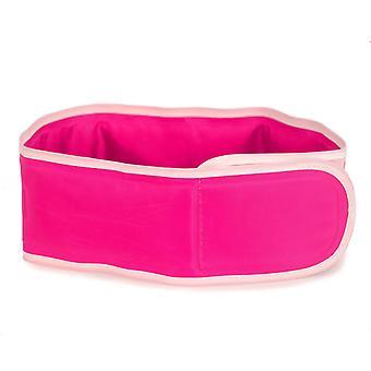 Cooling collar Pink, 35-45 cm