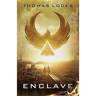 Enclave by Thomas Locke - 9780800727918 Book
