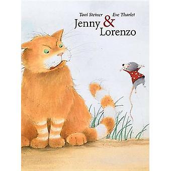 Jenny & Lorenzo by Toni Steiner - 9789888240760 Book
