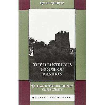 The Illustrious House of Ramires (New edition) by Eca de Queiros - An