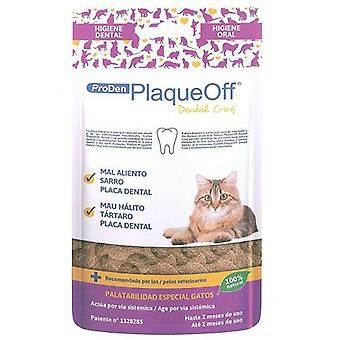 PlaqueOff Dental Croq' Gato (Cats , Grooming & Wellbeing , Dental Hygiene)