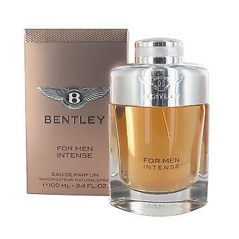 Bentley Intense Men 100ml Eau de Parfum Spray for Men