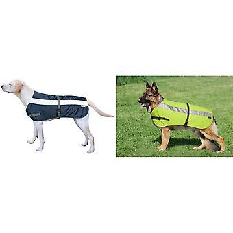Flectalon Hi Viz Dog Coat
