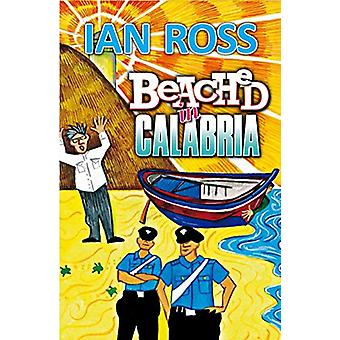 Beached in Calabria by Ian Ross - 9781911350620 Book