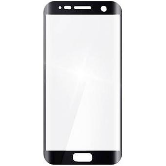 Hama Premium 178990 Glass screen protector Compatible with (mobile phone): Samsung Galaxy S9 1 pc(s)