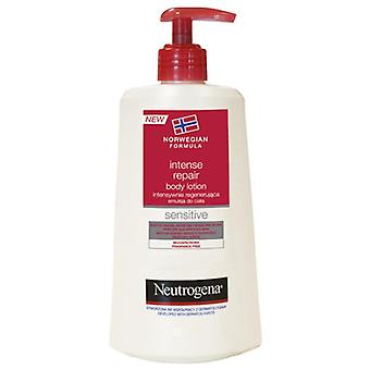 Neutrogena Neutrogena Rode bodylotion reparatie 400 ml