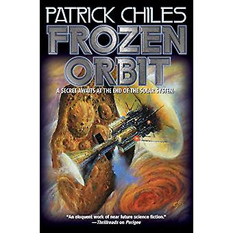 Frozen Orbit by BAEN BOOKS - 9781982124304 Book