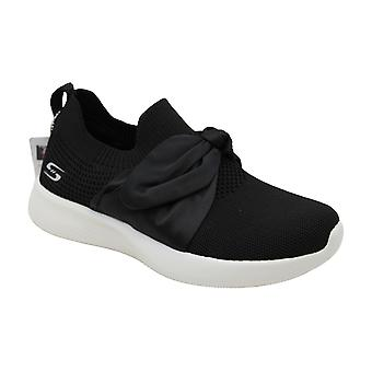 Skechers Damen Bobs Sport Squad 2 Low Top Lace Up Fashion Sneakers
