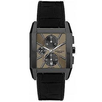 Pierre Petit Watches Men's Watch Chronograph P-815C