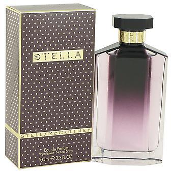 Stella Eau De Parfum Spray (New Packaging) By Stella McCartney 3.4 oz Eau De Parfum Spray