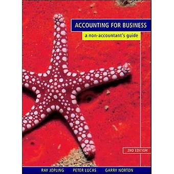Accounting for Business - A Non-accountant's Guide by Peter Lucas - Ra