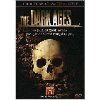 The History Channel: Dark Ages [DVD] USA import