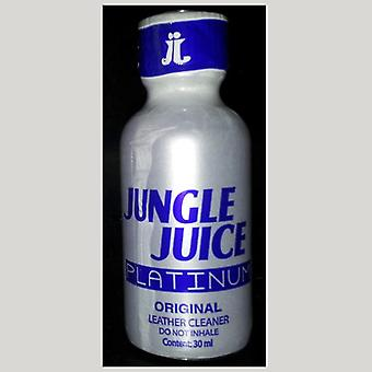 Jungle Juice Platinum Leather Cleaner