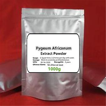 50g 1000g High Quality Pygeum Africanum Extract 10:1 Powder - African Wild Fruit