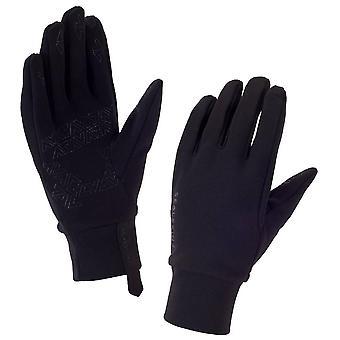 SealSkinz Men's Fairfield Gloves Black