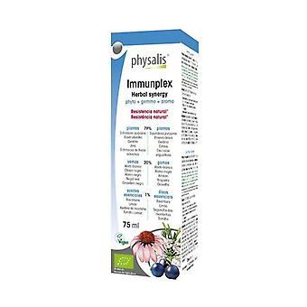 Immunplex Bio 75 ml