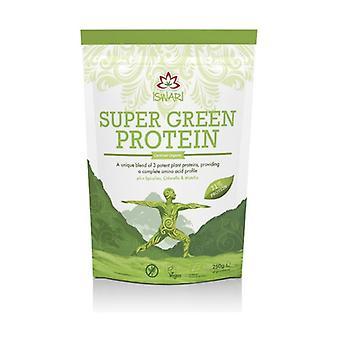 Proteins Super Green - BIO - 250g 250 g of powder