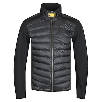 Parajumpers Jayden Black Zip Jacket