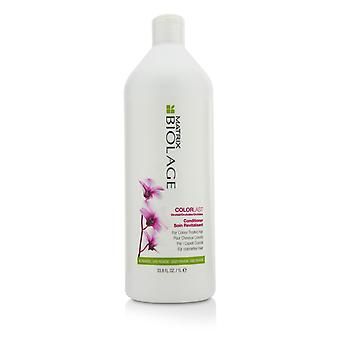 Biolage color last conditioner (for color treated hair) 168151 1000ml/33.8oz