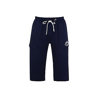 Lonsdale Box  three quarter Jogging Bottoms Mens