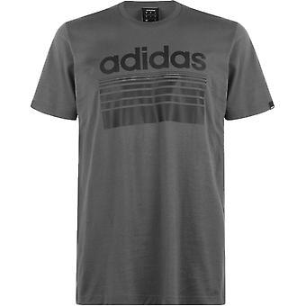 adidas Horizon Linear Herren-T-Shirt