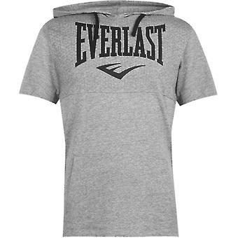 Everlast Hooded T Shirt Mens