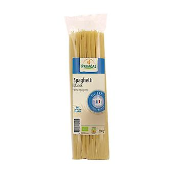 Espaguetis 100% franceses 500 g