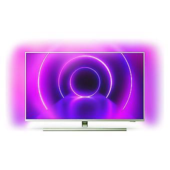 "Smart TV Philips 58PUS8535 58"" 4K Ultra HD LED WiFi Argent"