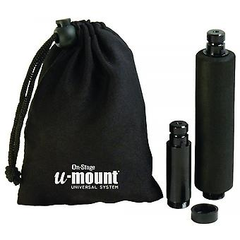 TCA1066, kit accessoire u-mount