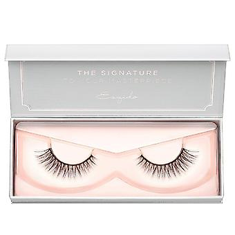 Esqido Mink False Eyelashes - Radiance - Natural & Lightweight Fake Lashes