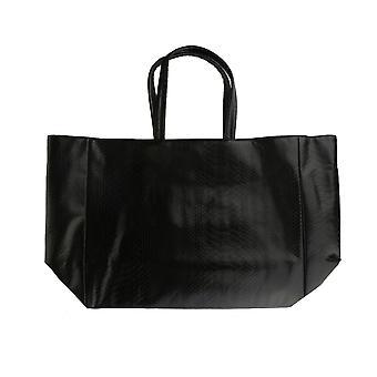 Estee Lauder Dark Brown Tote Bag New