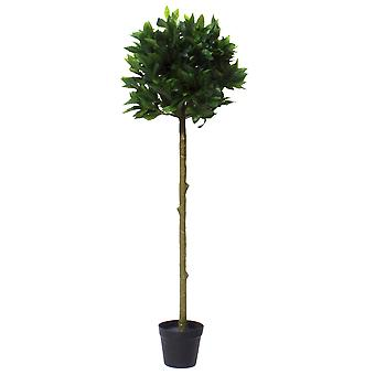 120cm Artificial Bay Tree UV Protected