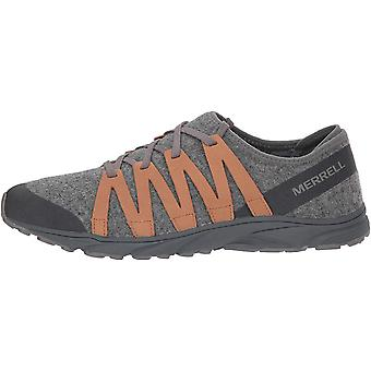 Merrell Womens Riveter wool Low Top Lace Up Fashion Sneakers