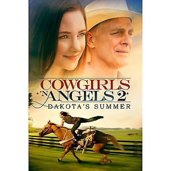 Cowgirls And Angels 2: Dakota's Summer DVD