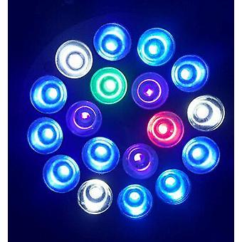 Full Specturm Led Spot Light Stage Lights mit Loop Lampe Basis für Fisch-Party
