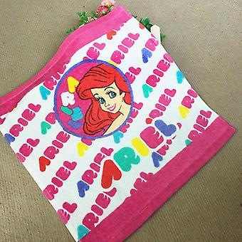 Disney Cartoon Printed Handkerchief-soft And Breathable