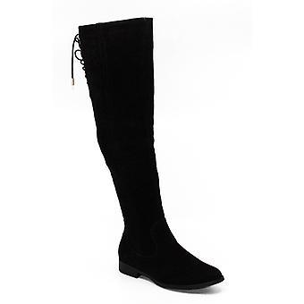 | XOXO Trishh 2 Sobre las botas de rodilla