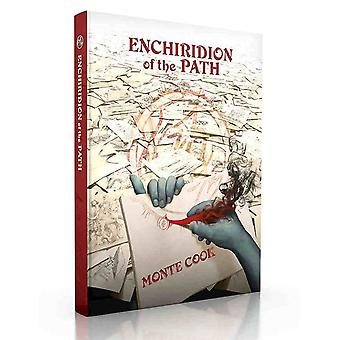 Invisible Sun RPG Enchiridion of the Path