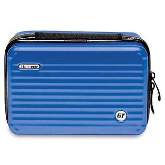 GT Luggage Deck Boxes - Blue