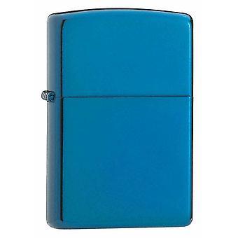 Zippo Sapphire Lighter -