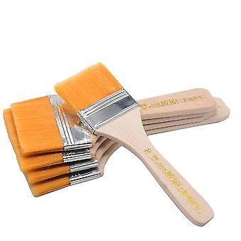 Nylon Hair Painting Brush -oil Watercolor Propylene Acrylic Brushes