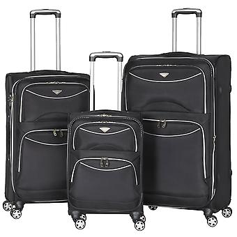 Galahad cabin suitcases & hold luggage