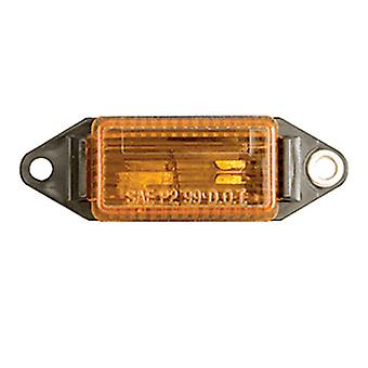Optronics MC-11AS Mini Marker/Clearance Light Amber