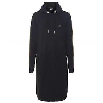 Barbour International Homestretch Sweat Dress