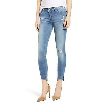 DL1961 | Emma Low-Rise Skinny Jeans