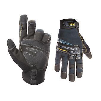 Kuny's Tradesman Flexgrip Gloves - Large (Size 10) KUN145L